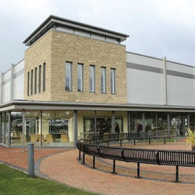 Tweedmill Shopping Outlet North Wales